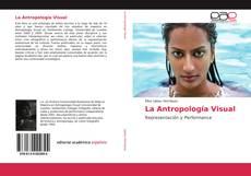 Borítókép a  La Antropología Visual - hoz