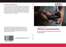 Bookcover of Último avistamiento