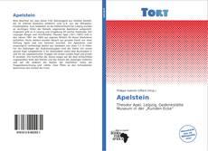 Buchcover von Apelstein