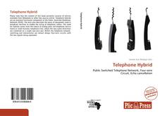 Bookcover of Telephone Hybrid