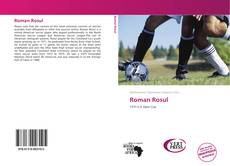 Bookcover of Roman Rosul