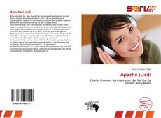 Bookcover of Apache (Lied)