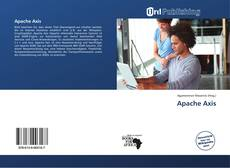 Bookcover of Apache Axis