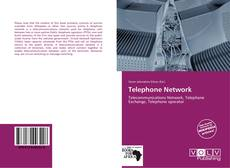 Telephone Network的封面