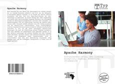Bookcover of Apache Harmony