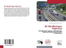 Bookcover of M-188 (Michigan Highway)