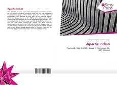 Capa do livro de Apache Indian