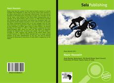 Nazir Hoosein kitap kapağı