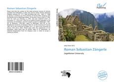 Bookcover of Roman Sebastian Zängerle