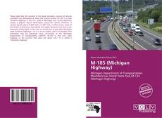 Bookcover of M-185 (Michigan Highway)