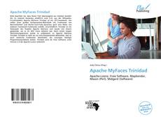 Bookcover of Apache MyFaces Trinidad