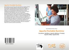Обложка Apache Portable Runtime