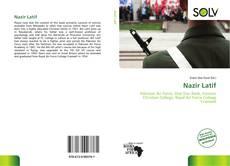 Nazir Latif kitap kapağı
