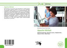 Обложка Apache Wicket