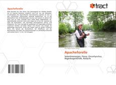 Bookcover of Apacheforelle