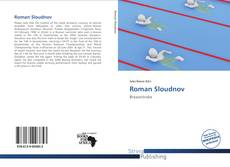 Bookcover of Roman Sloudnov