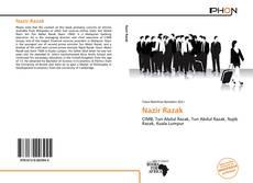Nazir Razak kitap kapağı