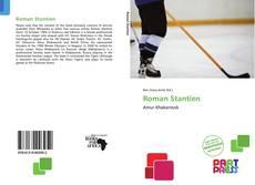 Bookcover of Roman Stantien