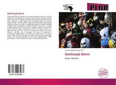 Bookcover of Sentoryū Henri