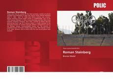 Roman Steinberg kitap kapağı