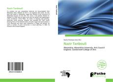 Bookcover of Nazir Tanbouli