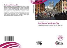 Outline of Vatican City kitap kapağı