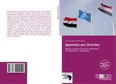 Capa do livro de Apameia am Orontes