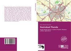 Nazirabad Thanda的封面
