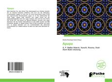 Bookcover of Apapa