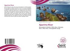 Bookcover of Aparima River