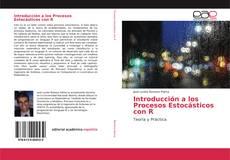 Copertina di Introducción a los Procesos Estocásticos con R