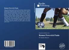 Buchcover von Roman Petrovich Panin