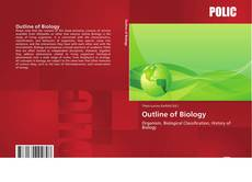 Portada del libro de Outline of Biology