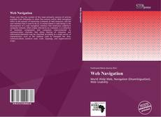 Bookcover of Web Navigation
