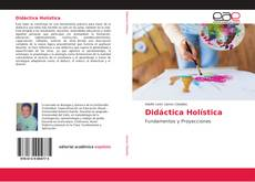 Bookcover of Didáctica Holística