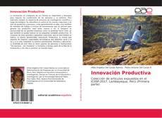 Portada del libro de Innovación Productiva