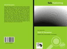 Couverture de Web Of Deception