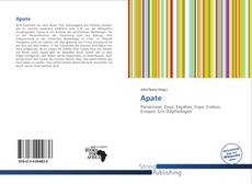 Bookcover of Apate