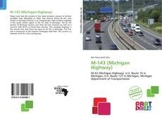 Обложка M-143 (Michigan Highway)