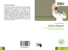 Bookcover of Apathy (Rapper)