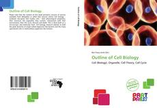 Обложка Outline of Cell Biology