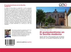 Buchcover von El protestantismo en la Sevilla moderna