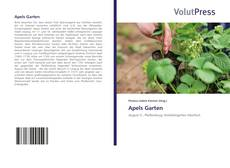 Bookcover of Apels Garten