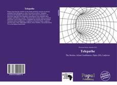Copertina di Telepathe