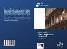 Capa do livro de Roman Republican Portraiture