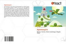 Обложка Apemosyne