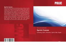 Bookcover of Sprint Canoe