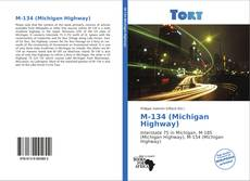 Capa do livro de M-134 (Michigan Highway)