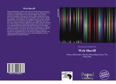 Bookcover of Web Sheriff