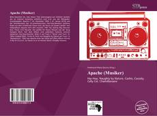 Bookcover of Apache (Musiker)
